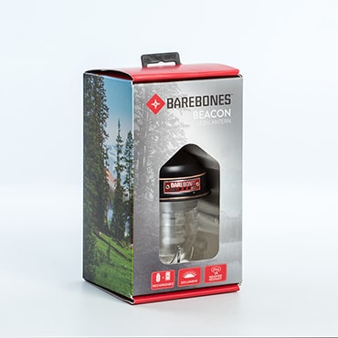 Beacon LED Lantern