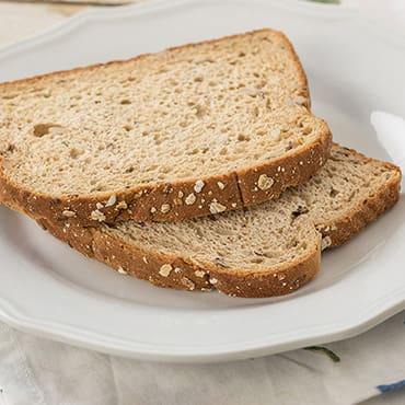 Freeze-Dried 12-Grain Bread