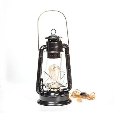 Dietz Electric Lantern