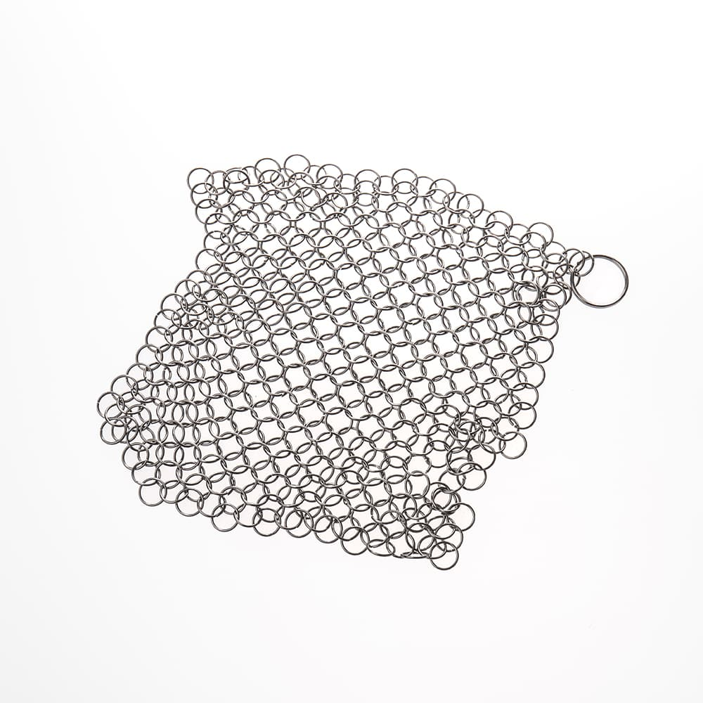 Extra Large Chainmail Scrubber - $19.99 - BUY NOW