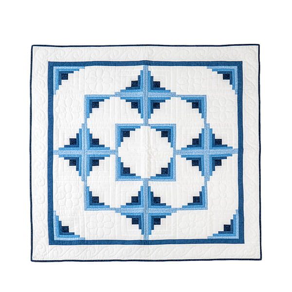 Amish-Made Wall Hanging Quilt