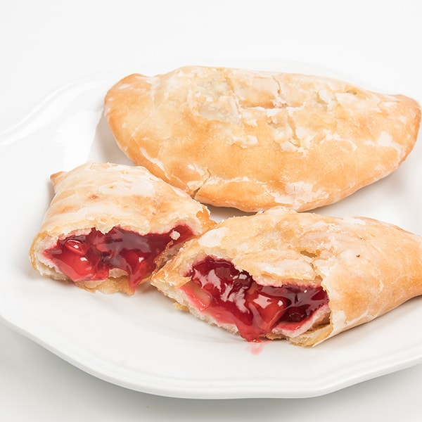 Amish Cherry Fry Pies – Pack of 6