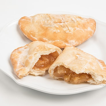 Amish Apple Fry Pies - Pack of 6