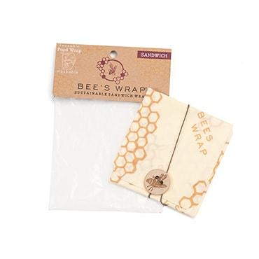 Bee's Sandwich Wrap