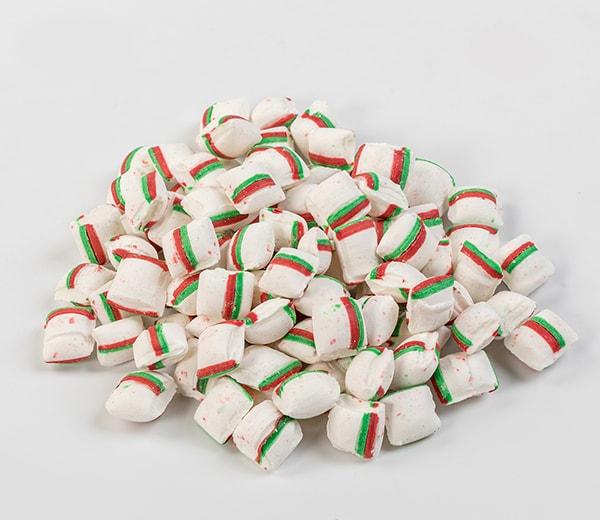 Lehman's Christmas Puffs