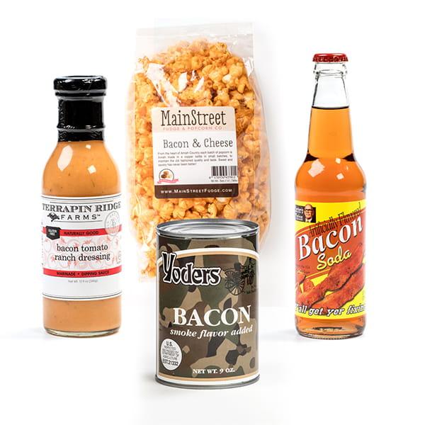 Bacon Lover's Set