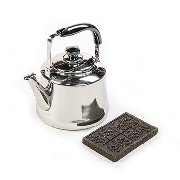 Time for Tea Set