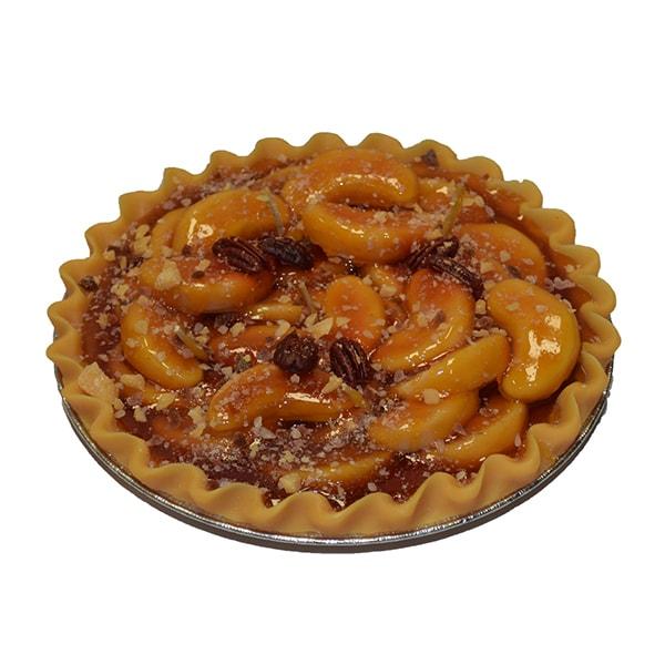 Apple Pie Dessert Candles