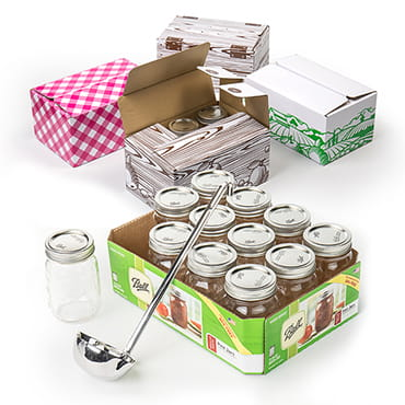 Canning by the Pint Box Set