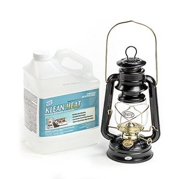 Lantern & Fuel Set