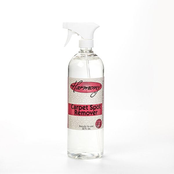 All-Natural Aromatherapy Carpet Spot Remover