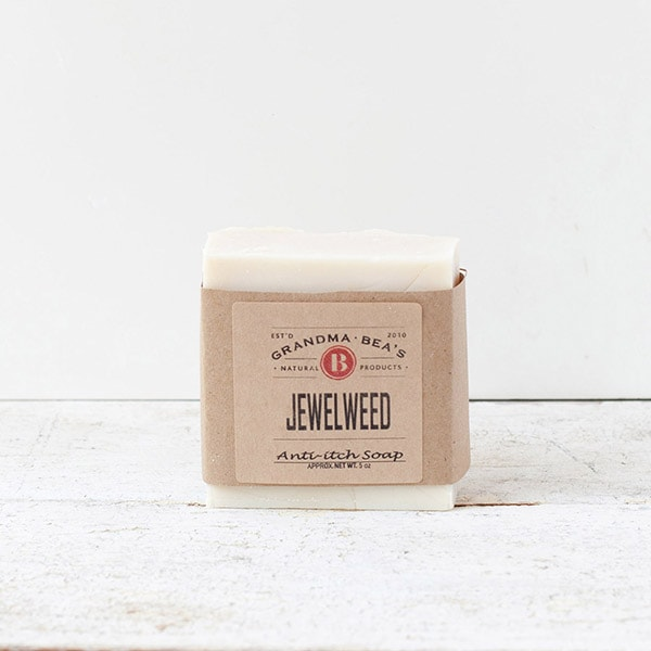 Jewelweed Anti-Itch Soap