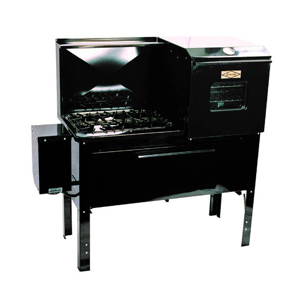 Perfection Kerosene Cookstove with Oven
