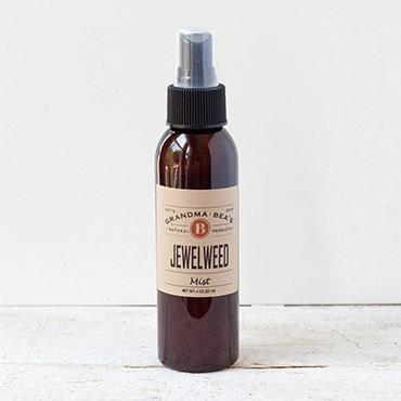 Jewelweed Spray