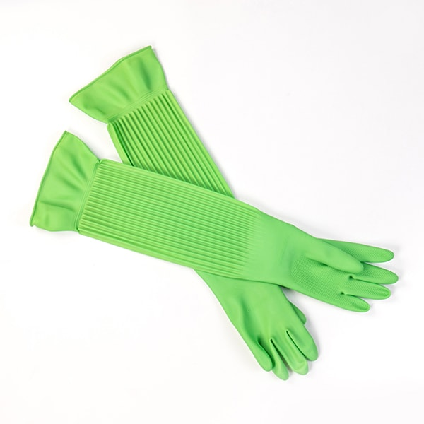 Arm Length Cleaning Gloves