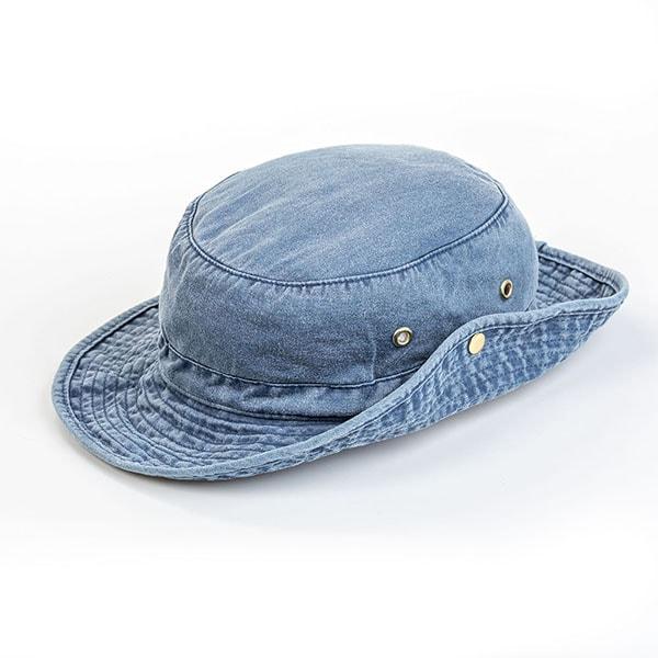 Washed Floater Hat