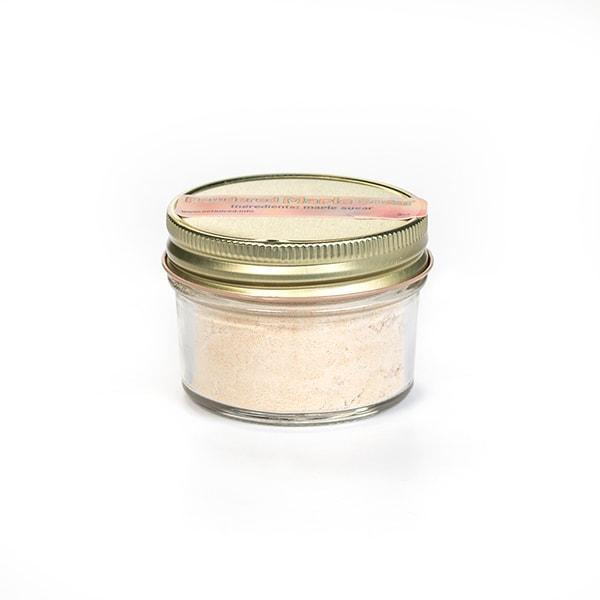 Powdered Maple Sugar