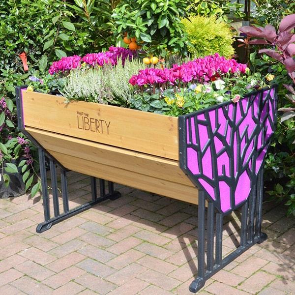 Liberty VegTrug Elevated Garden Bed