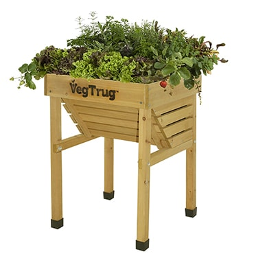 Kids' VegTrug Elevated Garden Bed