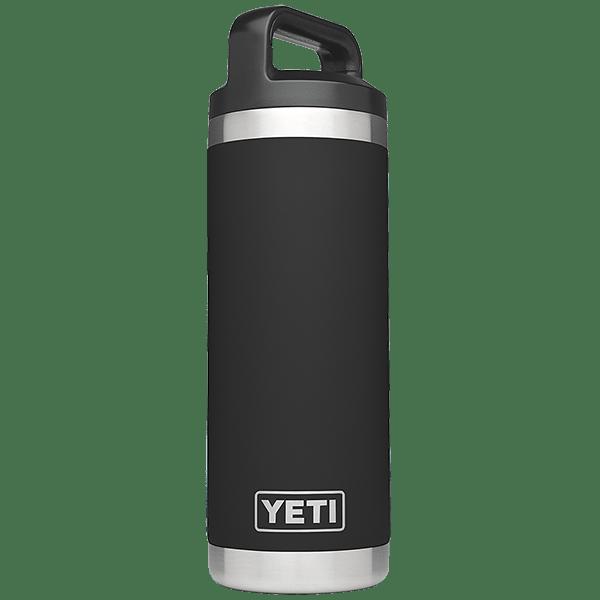 Yeti Rambler Bottles – 18 oz