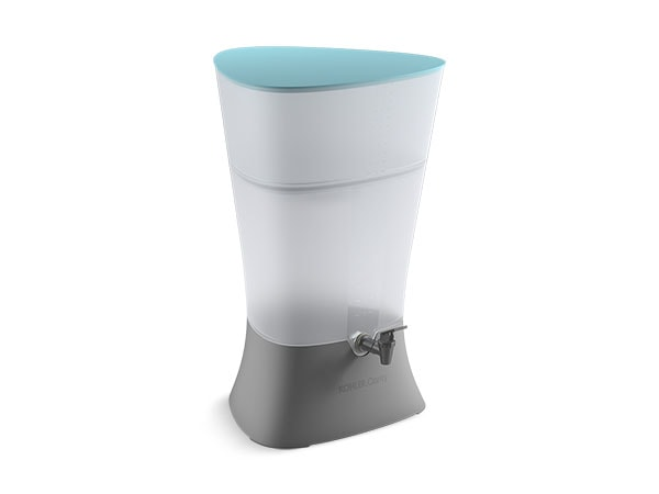 Kohler Clarity Water Filtration System