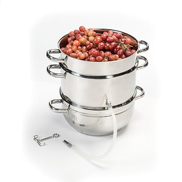 11 qt Steam Juicer