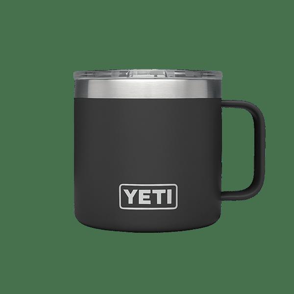 Yeti Rambler Mugs – 14 oz