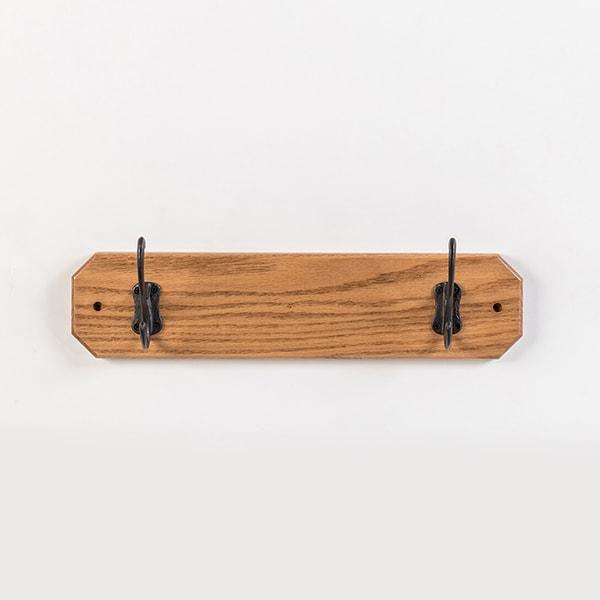 Amish Made Oak Wallboards