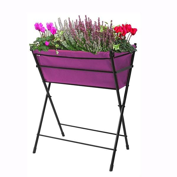 Poppy Go VegTrug Elevated Garden Beds