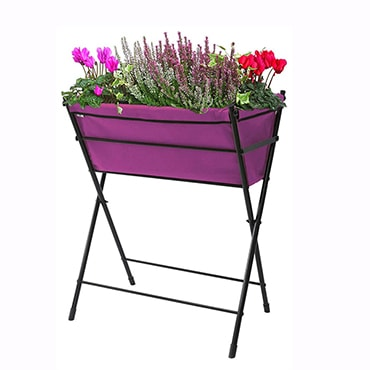 Poppy Go VegTrug Elevated Garden Beds