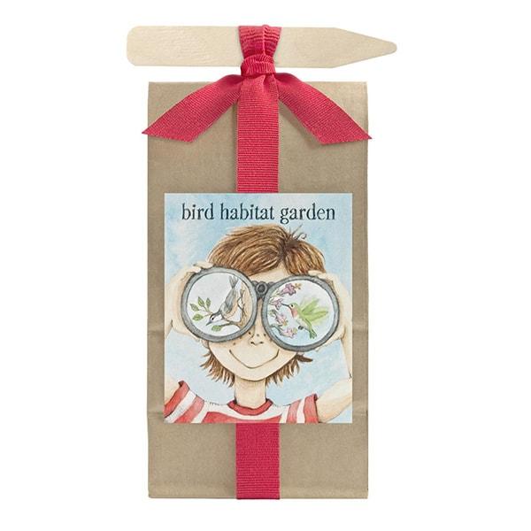 Children's Scatter Garden Seed Mix
