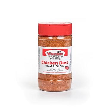 Flavorful Meat Seasonings