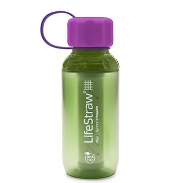 LifeStraw Play Water Bottle