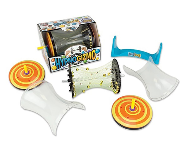 Hypnogizmo Twirly Toy