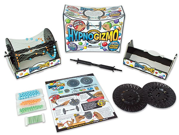 Make Your Own Hypnogizmo Activity Kit