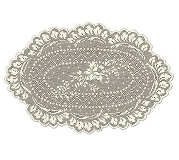 Floret Lace Doilies