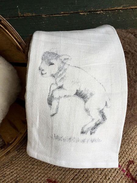 Floursack Farm Towel Set