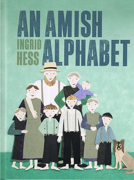 An Amish Alphabet Book