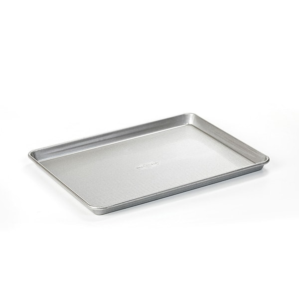 Aluminized Jelly Roll/Half Sheet Pan