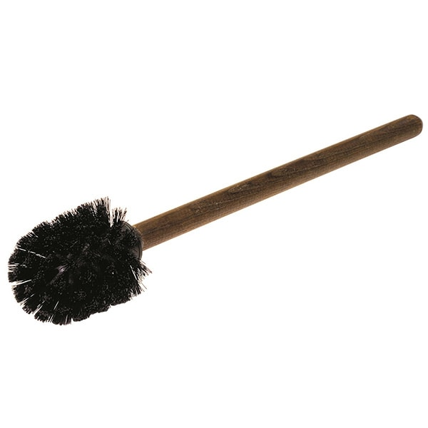 Toilet Brush with Thermowood Handle