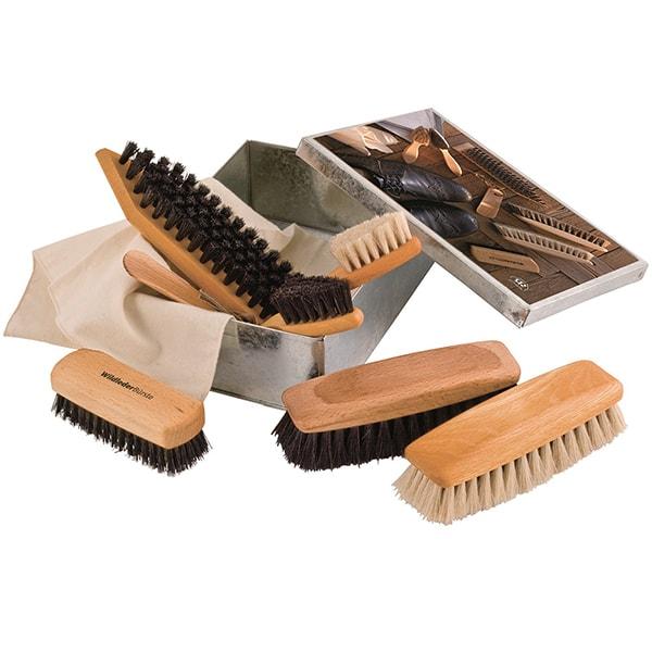 Shoe Care Set