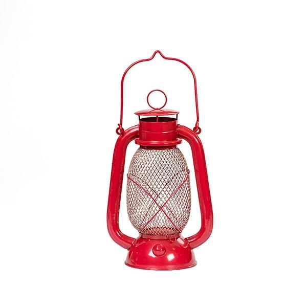Mesh Lantern Birdfeeder