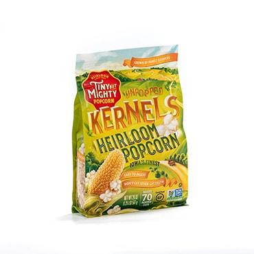 Heirloom Unpopped Popcorn Kernels