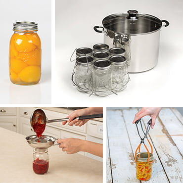 Our Best Canning Kit