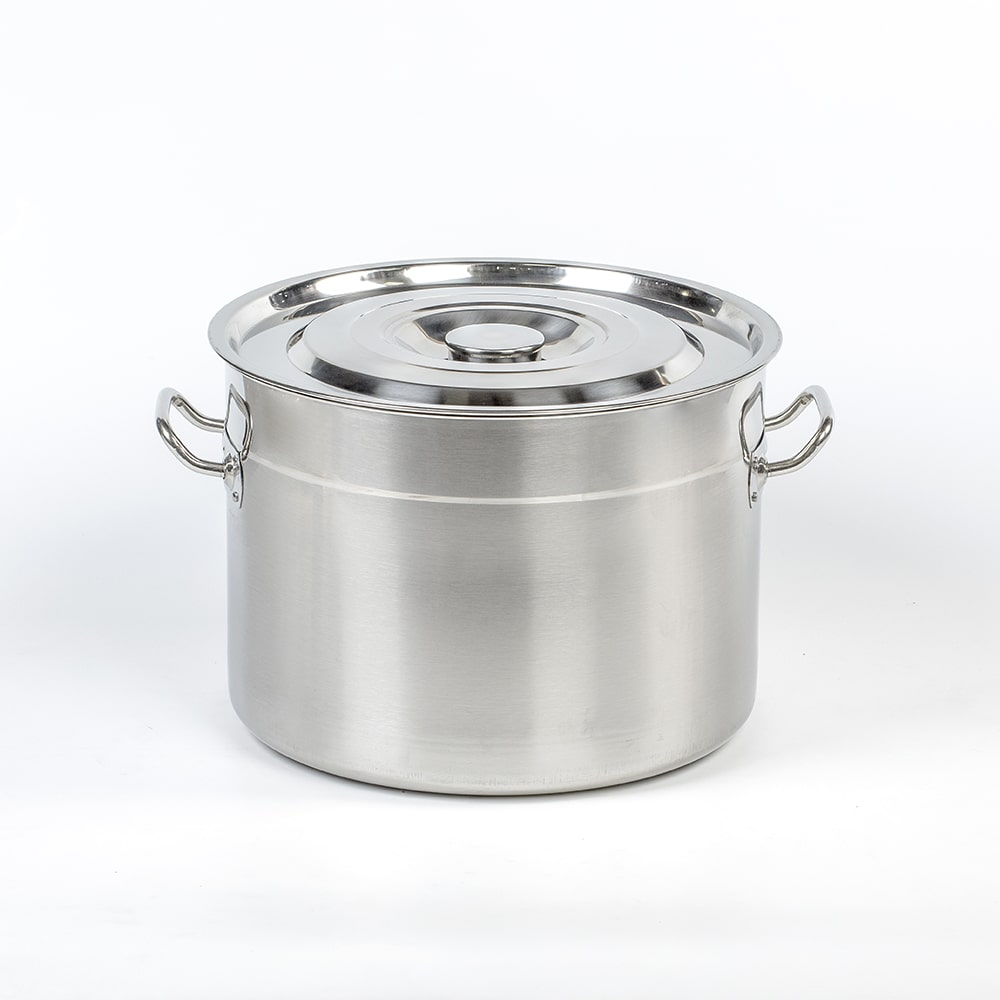 20 Qt Stainless Steel Canner - $49.95 - SHOP NOW