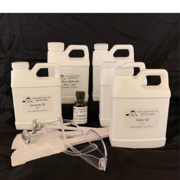 Soapmaking Kit