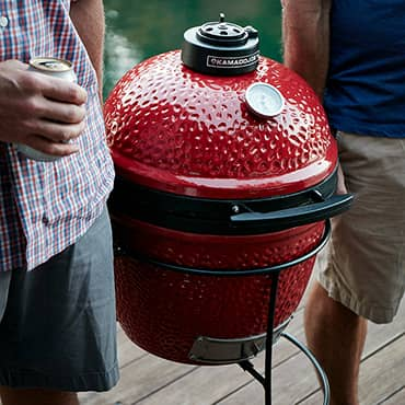 Kamado Joe Ceramic Grill - Joe Jr