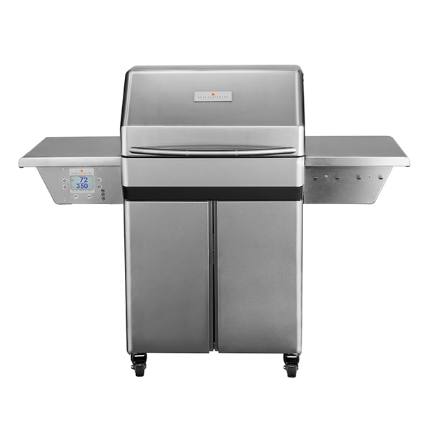 Memphis Pro Cart 430 Wood-Fired Grill