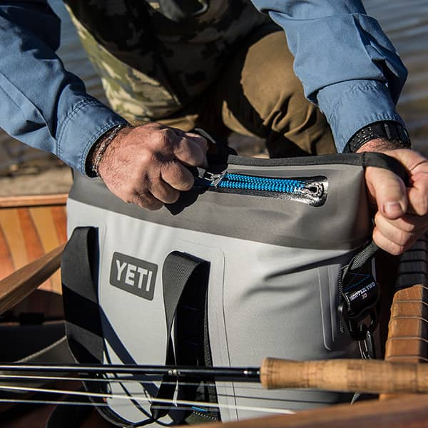 Yeti Hopper Two 30 Insulated Cooler