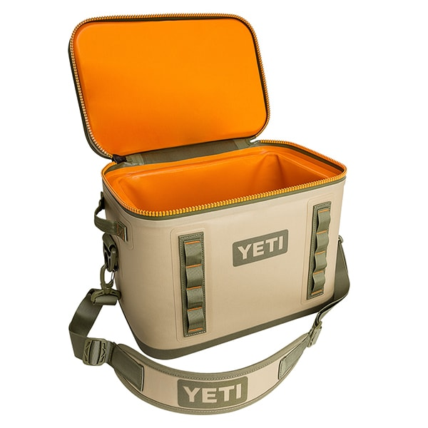 Yeti Hopper Flip 18 Insulated Cooler